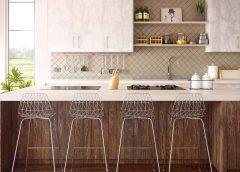 Kuchnia meble – kilka najważniejszych informacji na ten temat